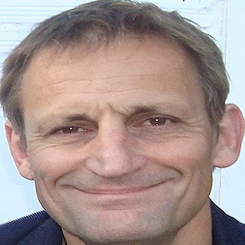 Charles Kleiner