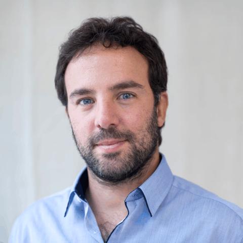 Leandro Echt